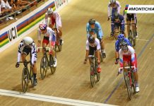 UCI Junior Track Cycling World Championships
