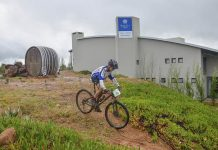 Grind your gears at the second Baleia Wines MTB Challenge & Trail Run