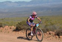 3-day Ladies MTB Tour