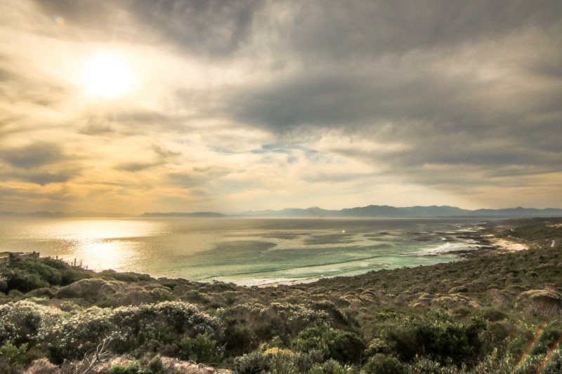 Romansbaai Beach and Fynbos Estate