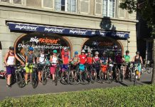 Helderberg Cycle World