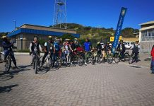 Sustainable Tourism Cycling Tour of Khayelitsha