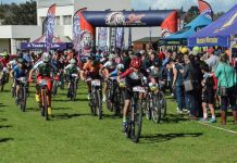 Western Cape Spur Schools MTB League