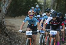 Sanlam MTB Invitational