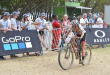 UCI Mercedes-Benz MTB World Cup