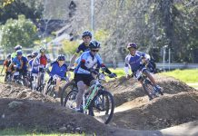 Western Cape Schools Cycling