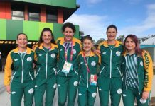 Team South Africa