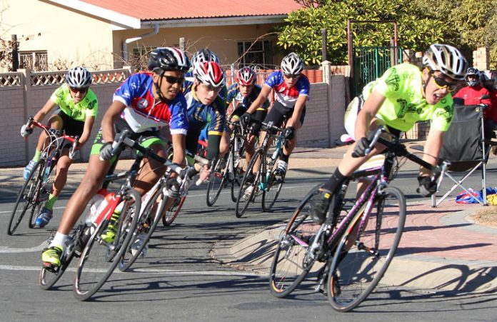 Oudtshoorn Youth Cycling Festival