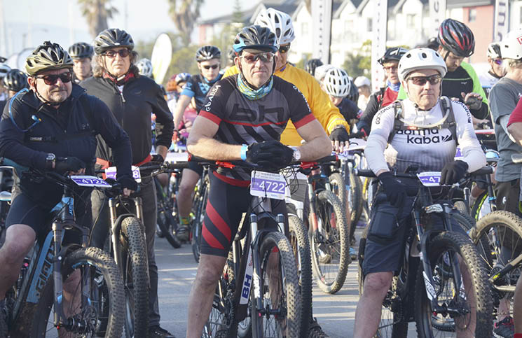 f5653cea84b Last year the Momentum Knysna Cycle Tour introduced a 30km electric bike  route, the first e-bike event in the country! The event was a great success  and ...