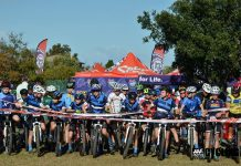 Spur Schools MTB League