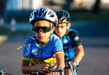 WP Cycling Youth Squad
