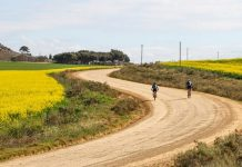 Around the Pot, Overberg 100-Miler