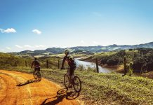 African Icons Invitational Cycle Challenge