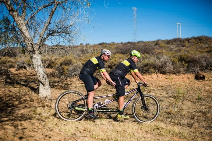 Karoo to Coast Mountain Bike Challenge