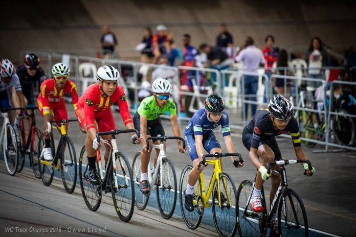 Western Cape Track Championships