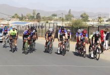Route set for Western Cape Road and Time Trial Championships