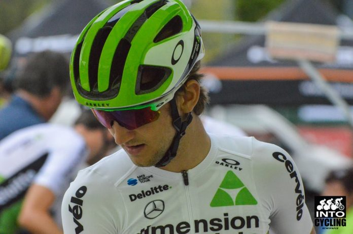 Louis Visser will be joining the South African based and registered TEG Procycling Continental Team for the 2019 season.