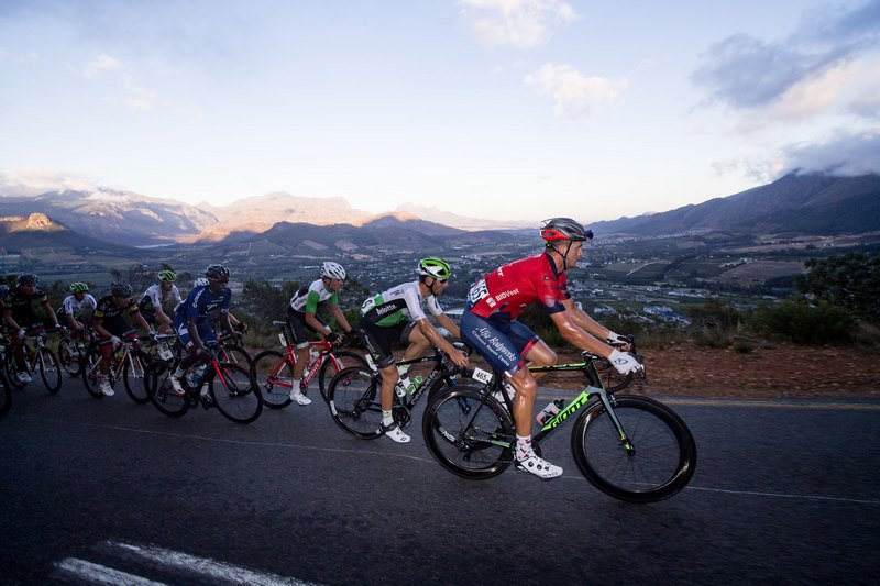 78b05afe5 Takealot.com to elevate the Tour of Good Hope to an international level