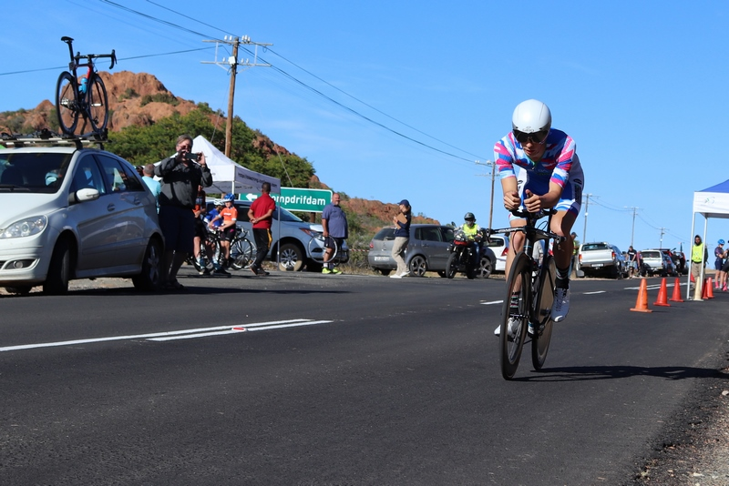 Western Cape Road and Time Trial Championships
