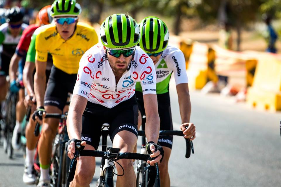 UCI status sparks massive interest in Tour of Good Hope  ac7e0f851