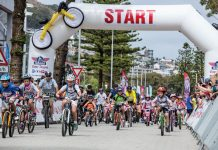 Cape Town Cycle Tour Junior