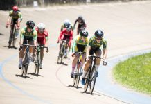 2019 African Continental Track Cycling Champs
