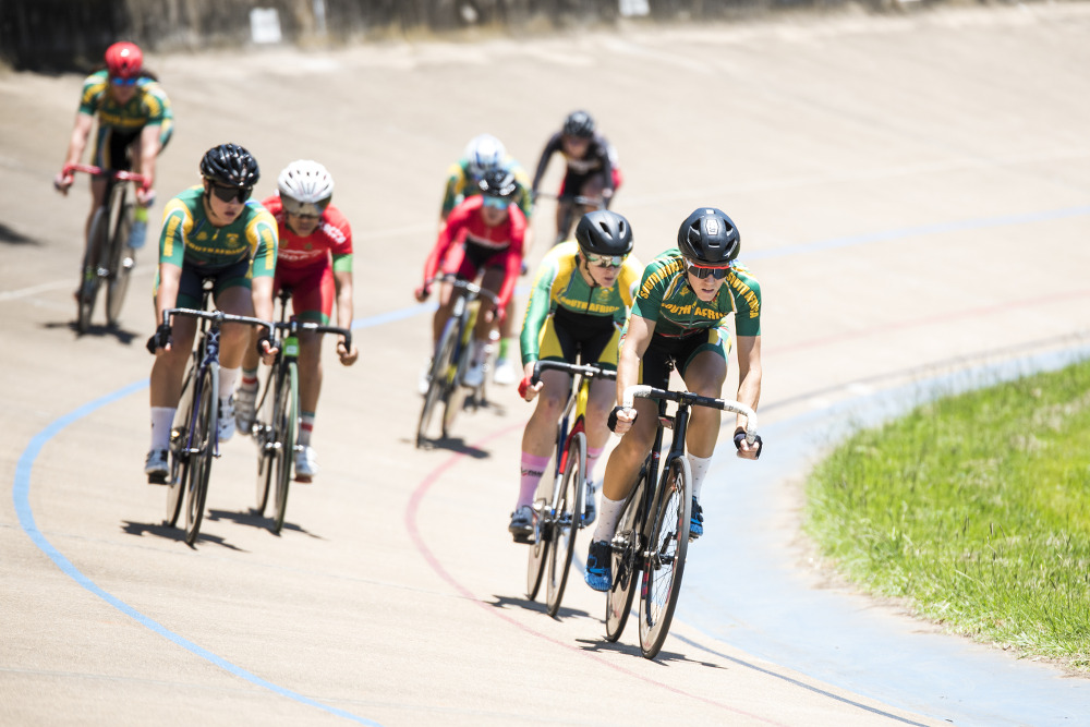 e0888db9005 South Africa tops medal table at 2019 African Continental Track ...