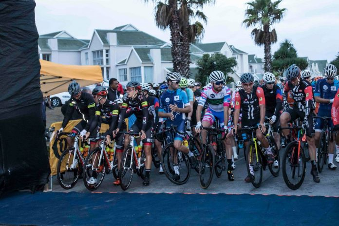 Herald Continental Cycle Tour