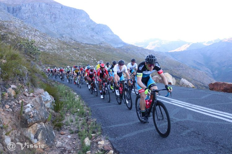 Girdlestone claims yellow jersey in Tour of Good Hope Stage 4  a03fef314