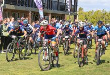 Spur School MTB League
