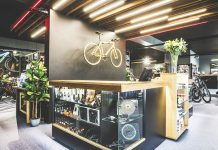Coimbra Cycle House