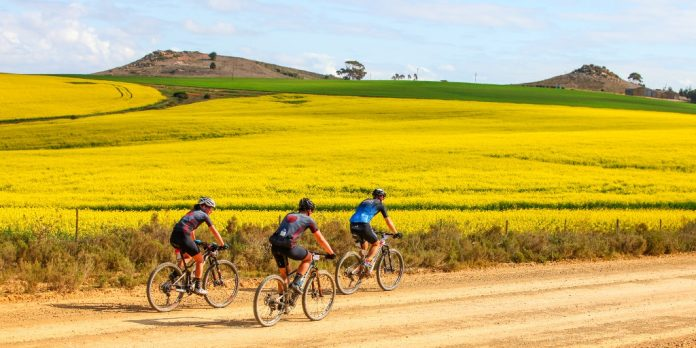 Around The Pot - Overberg 100Miler